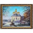Екатерининская церковь Чернигов