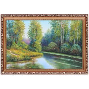 Черниговский пейзаж