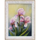 Натюрморт Цветы-Ирисы