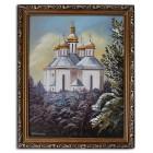 Черниговская церковь ( Екатерининская )