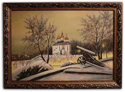 Екатерининская церковь на Валу